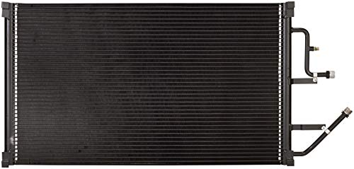 Spectra Premium 7-4721 A/C Condenser ()