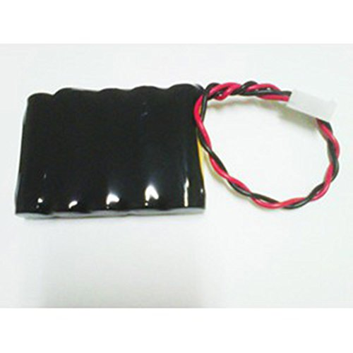 - Emergi-Lite 850.0035 Emergency Lighting - Exit Sign Battery Replacement