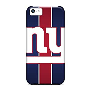 Doy2154WQMe Faddish New York Giants Cases Covers For Iphone 5c