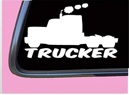 - Trucker TP 537 vinyl 6
