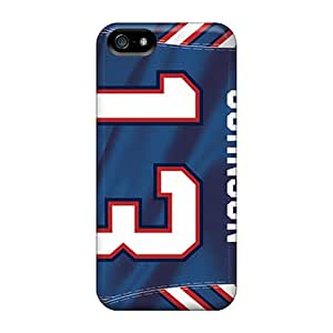 Fashion Protective Buffalo Bills Case Cover For Iphone 5/5s