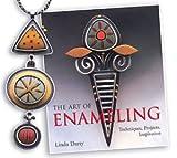 copper enameling supplies - The Art Of Enameling