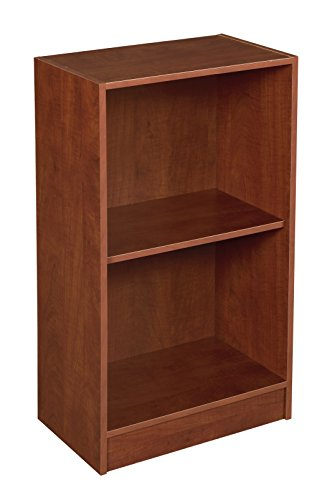 Niche PBC1629WC Mod Compact Bookcase with No- with No-Tools Assembly, 16