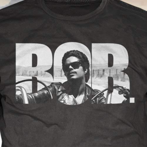 - La Bamba Bob T-Shirt - Retro Movie Tshirt, Ritchie Valens, Esai Morales, 80s, 90s