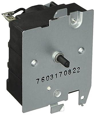 WE4M532 GE Dryer Timer