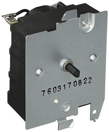 GE WE4M532 Dryer Timer, 3