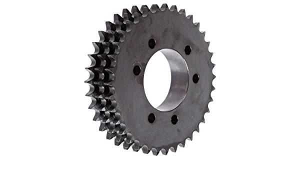 """0.8750 Bore Keyed Details about  /Martin 60BS9 7//8/"""" #60 Sprocket 9T 7//8/"""""""