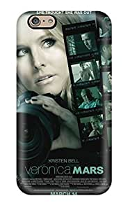 (soSRngf544AtlRr)durable Protection Case Cover For Iphone 6(veronica Mars 2014 Poster)