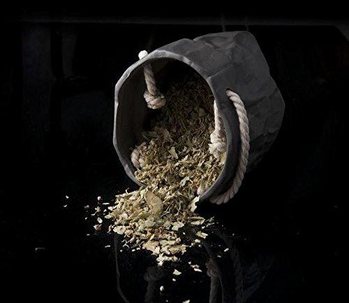 Tila Triturada a granel - 1000