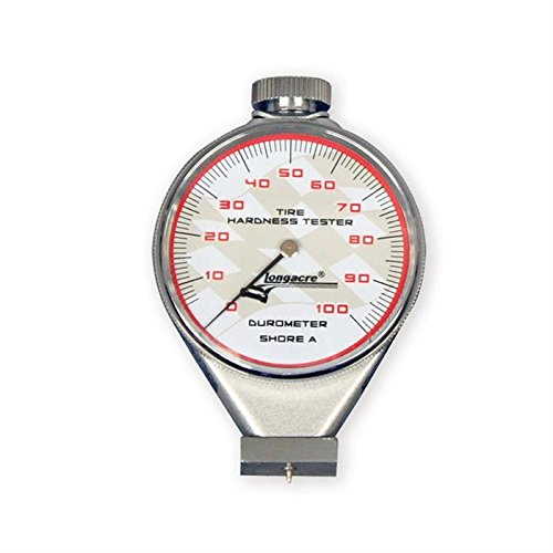 Longacre 50546 Durometer