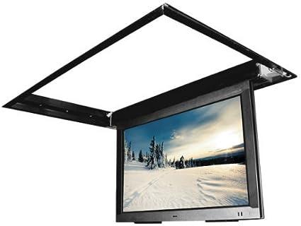 flp-310 motorizada de Flip Down TV Soporte de Techo para 50 – 60 Inch TV de: Amazon.es: Electrónica