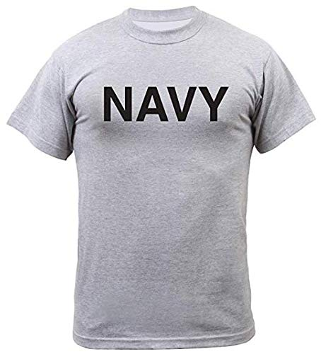 2d13eb13b26e4 Military navy army t shirt the best Amazon price in SaveMoney.es