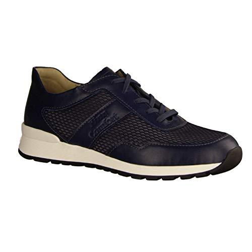Uomo Uomo Blu Finncomfort Finncomfort Finncomfort Blu Sneaker Sneaker f0Cqddg