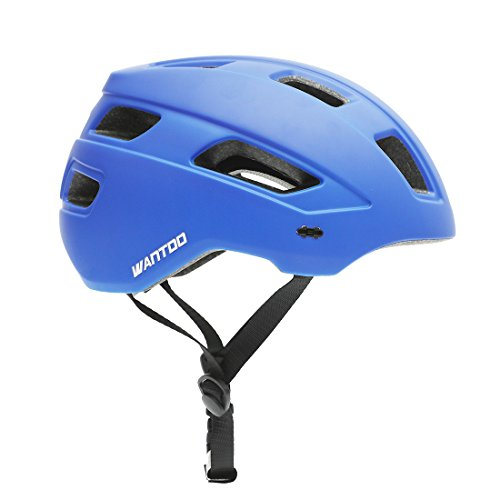Wantdo MTB Cycling Helmet High Safety Specialized Bicycle Helmet with Air Vents