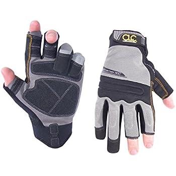 CLC Custom Leathercraft 140M Pro Framer Glove, Medium