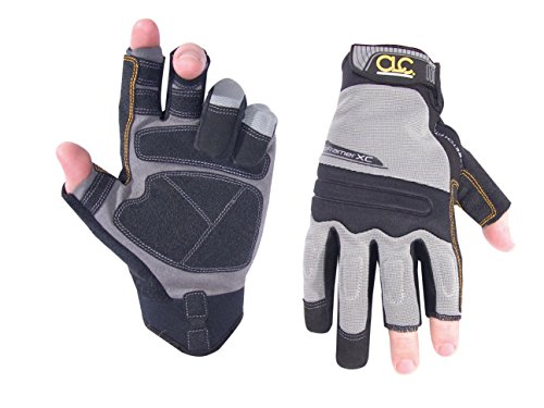CLC Custom Leathercraft 140M Pro Framer Glove, -