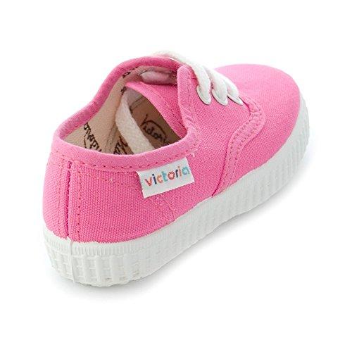 da Fuschia Adulto Sneakers Rosa Victoria Unisex wSAyCq