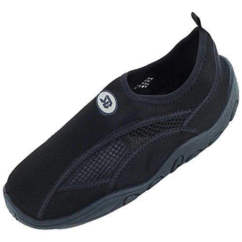 S7919 Children's Kids 5 Colors Water Shoes Aqua Socks Slip o