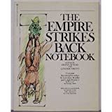 img - for The Empire Strikes Back Notebook book / textbook / text book