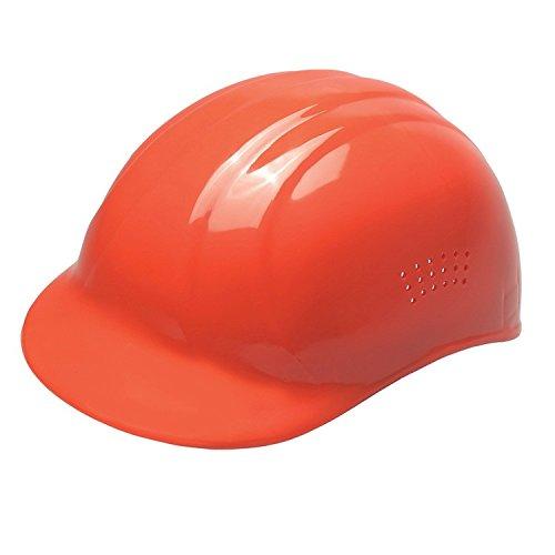 ERB 19122 67 Bump Cap, Flourescent Orange