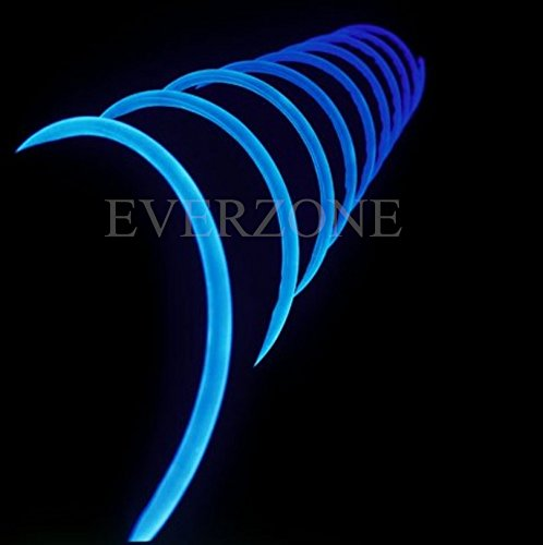 Fiber Optic Led Rope Lights