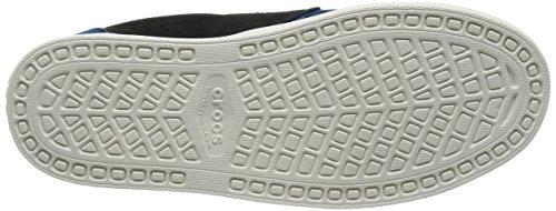 Blu Crocs Hombre para Tropical Slippers Citilane White Ocean xx6Ov4