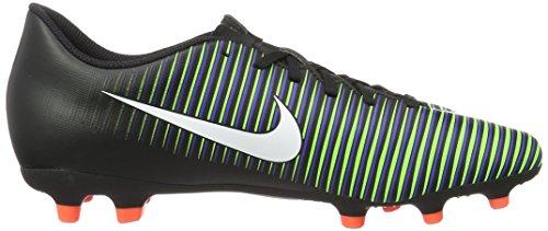 Green paramount Football 014 Men's hyper Orange Black Black Blue electric White 831969 NIKE Boots q6fpU8nPw
