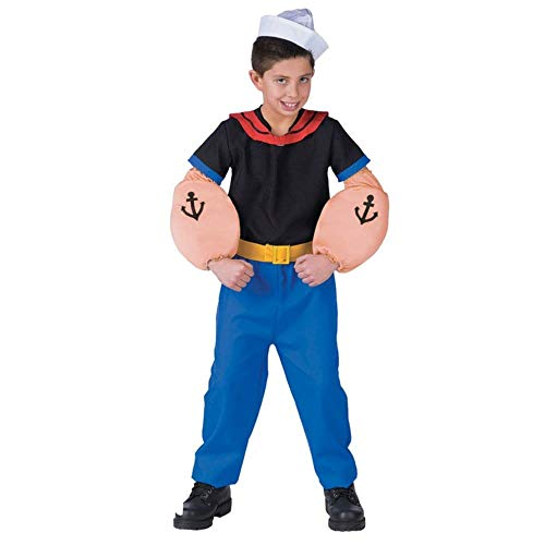 Popeye Costume - Small]()