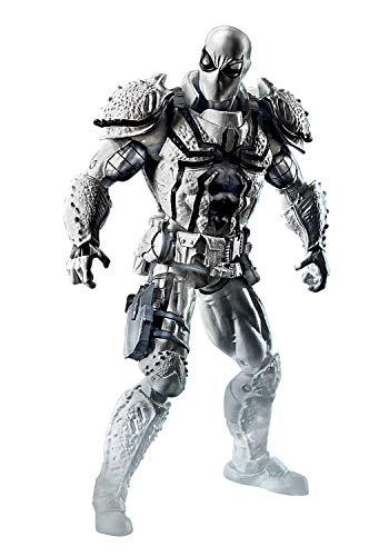 Spider-Man Legends 6IN Agent Anti-Venom Action Figure