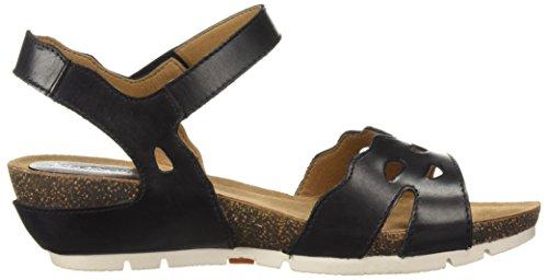 Sandaali Hailey Musta Kiilan Naisten Seibel 25 Josef xAwz7Bq7