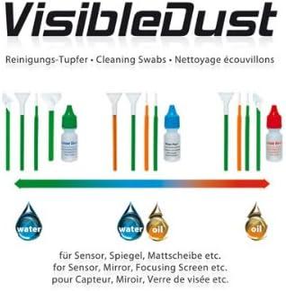 VisibleDust Orange VSWAB 1.0x Size