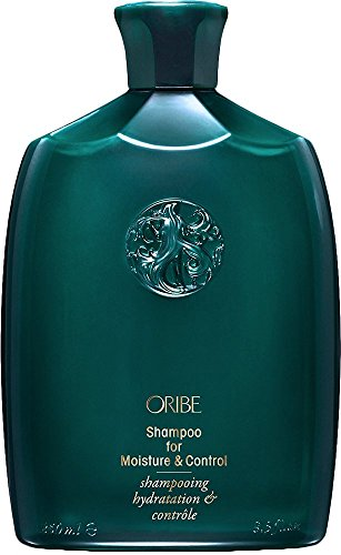 ORIBE Shampoo for Moisture & Control, 8.5 fl. oz.