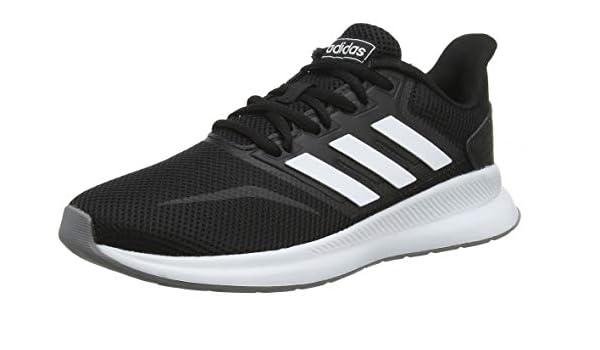 adidas Runfalcon, Zapatillas Running Mujer: Amazon.es: Zapatos y complementos