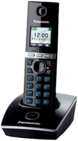 Panasonic KX-TG8052SPB - Teléfono inalámbrico digital (importado): Amazon.es: Electrónica