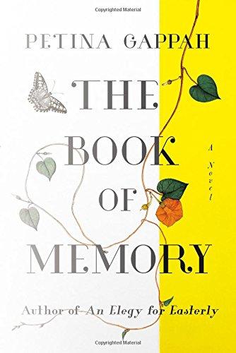 A Book of Memories: A Novel