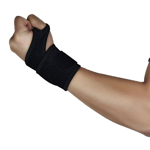 Highest Rated Wrist Guards
