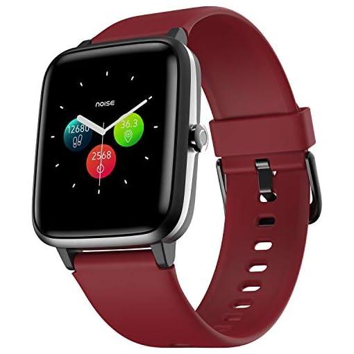 Noise Colorfit Pro 2 Full Touch Control Smart Watch