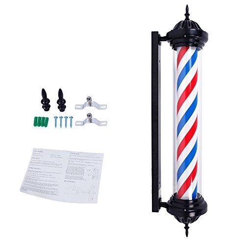 Light Barber Pole - 3
