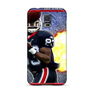 Samsung Galaxy S5 NXy4580xjXw Custom Beautiful Buffalo Bills Image Scratch Resistant Hard Phone Cases -EricHowe
