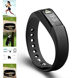 Vidonn X5 IP67 OLED Bluetooth inteligente Wrist Band pulsera Sleep Track