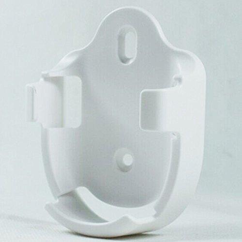 UPC 701203192614, LEDENET White PVC Wall Mount Bracket Suitable for Mi Light Series LED Remote Controller (1 Pack)