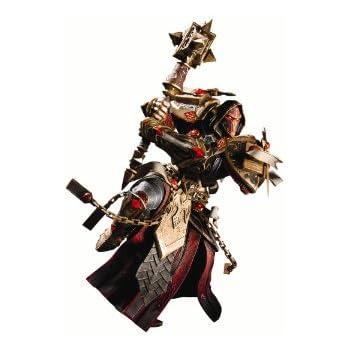 Amazon.com: World of Warcraft 2: Gnome Warrior: Sprocket ...