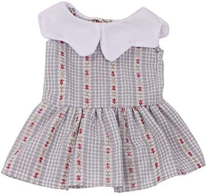 30fea6d24 YOYOGO ❀Coches Y Camiones De Juguete Accesorios De Disfraces Diarios para  Muñecas Ropa para Muñecos De 18 Pulgadas American Girl Doll