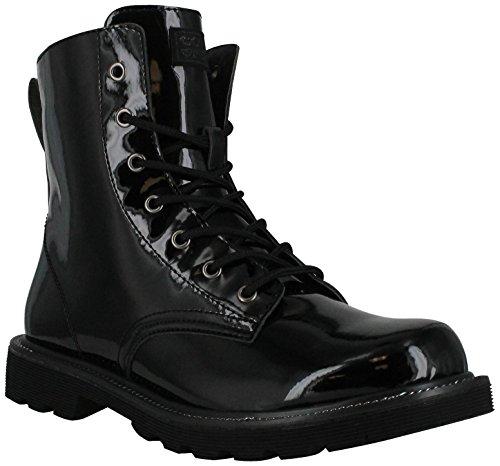 Flurt Boot Flurt Gotta Black LUNA Gotta Boot LUNA 7nqw5UTP