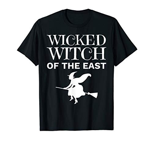 (Wicked Witch Of The East Matching BFF)