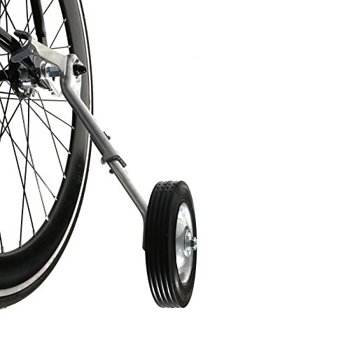 Cyclingdeal Adjustable Adult Bicycle Bike Training Wheels