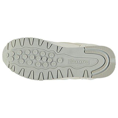 Kappa peraso Turnschuhe Damen Weiß Sneakers Sport Schuhe Schuhe