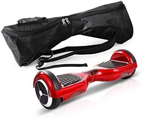laonBonnie Tragbare Hoverboard-Tasche f/ür selbstabgleichendes Auto 8-Zoll-elektrischer Roller-Tragetasche