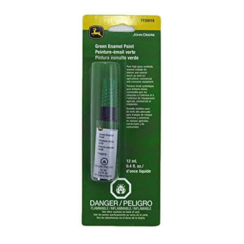 JOHN DEERE Green Touch-Up Pen