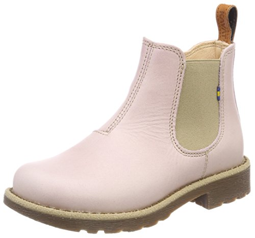 Kavat Mädchen Husum Chelsea Boots Pink (Pink)